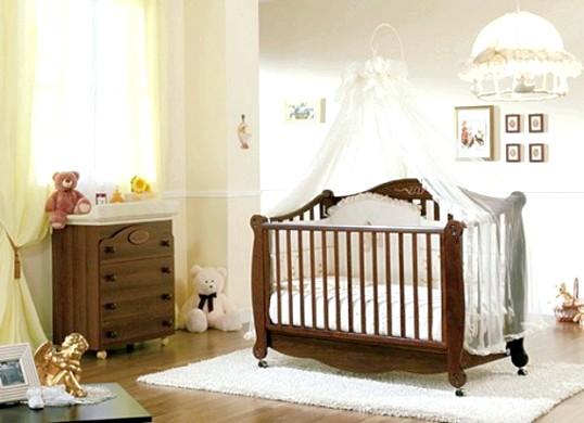 Що потрібно купити до народження малюка