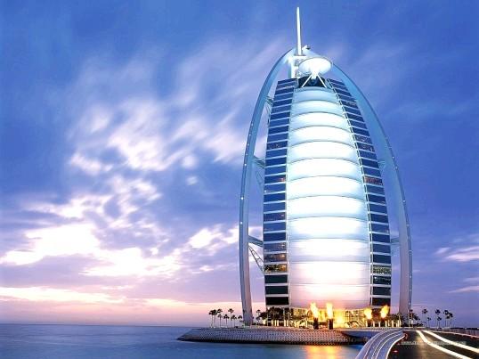 Що потрібно відвідати в Дубаї
