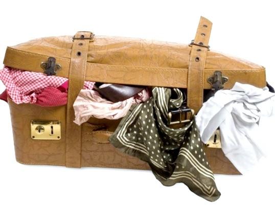 Що потрібно взяти з собою у відпустку
