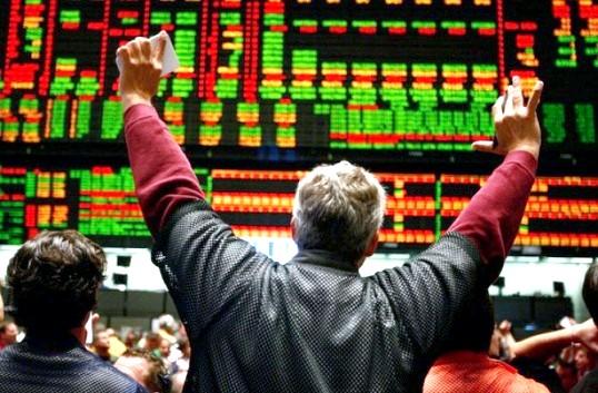 Що позначають бики і ведмеді на біржах