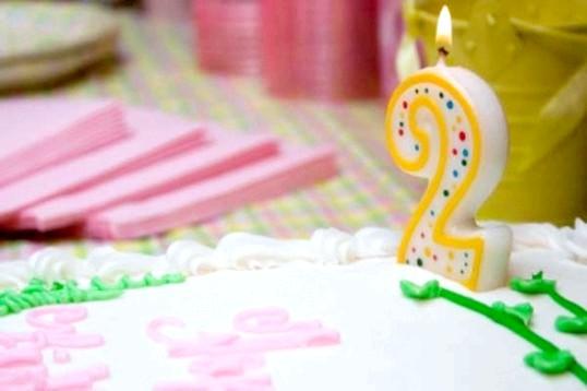 Що подарувати дівчинці на день народження в 2 роки