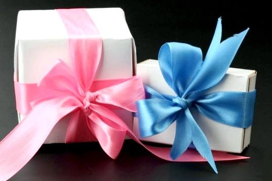 Що подарувати на день народження жінці