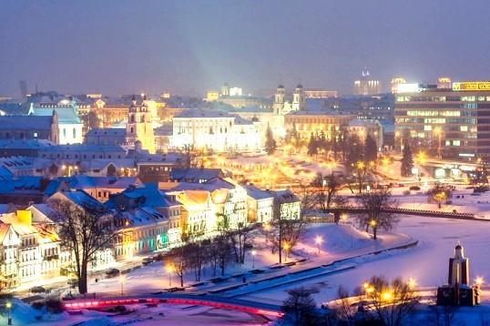 Що подивитися в Мінську?