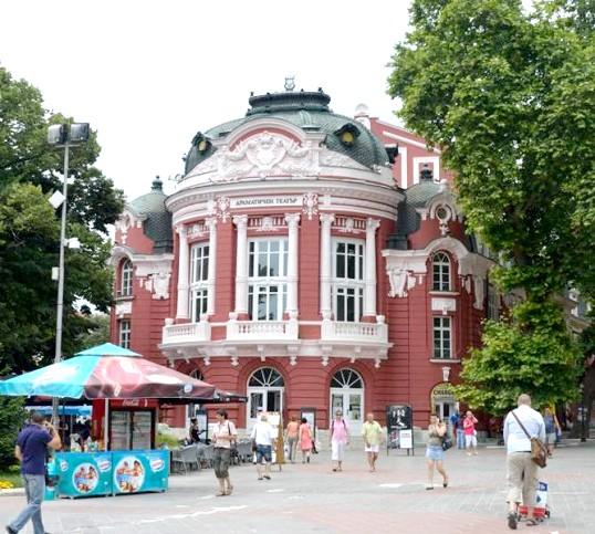 Що подивитися у Варні, подорожуючи по Болгарії?