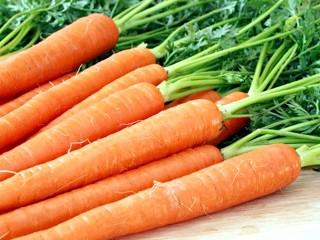 Що приготувати зі звичайної моркви