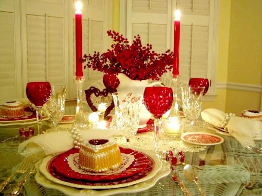 Що приготувати на День Св. Валентина