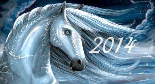 Що принесе нам рік Коня? Гороскоп на 2014 рік