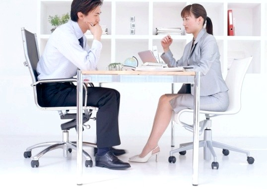 Що розповісти про себе на співбесіді