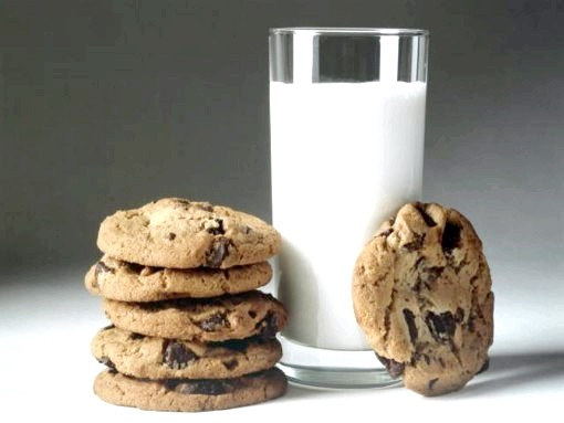 Що зробити з молока