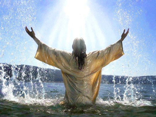 Що слід робити в Хрещення