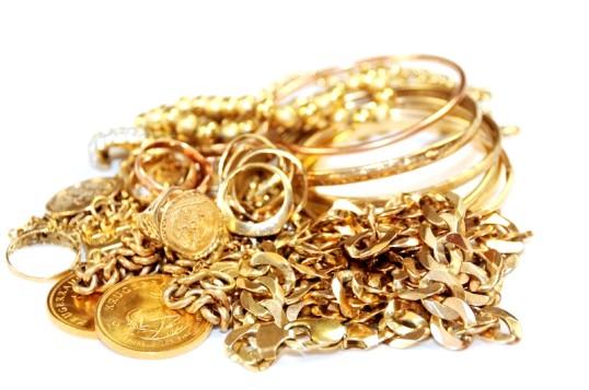 Що таке 14-каратне золото, яка це проба?