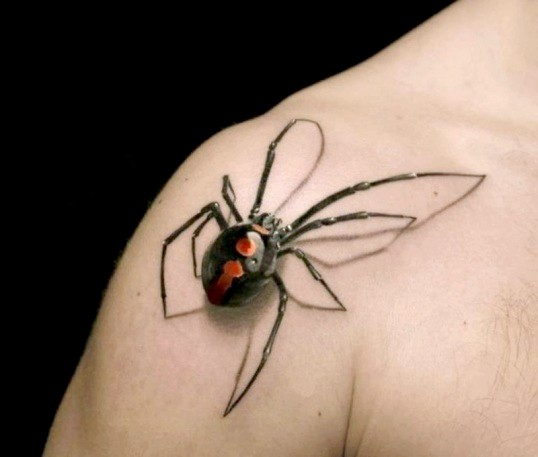 Що таке авторські татуювання