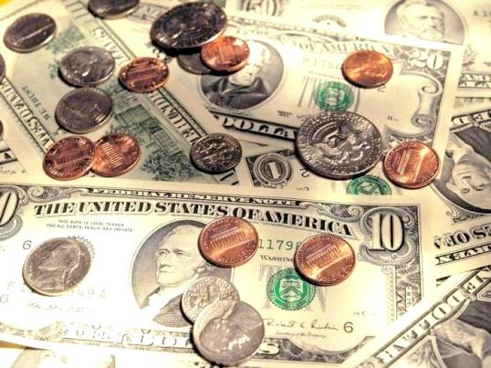 Що таке безготівкова валюта і звідки вона береться