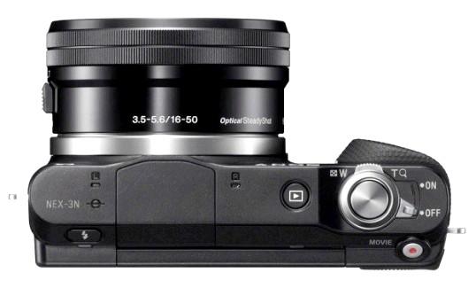Що таке беззеркальной фотоапарат