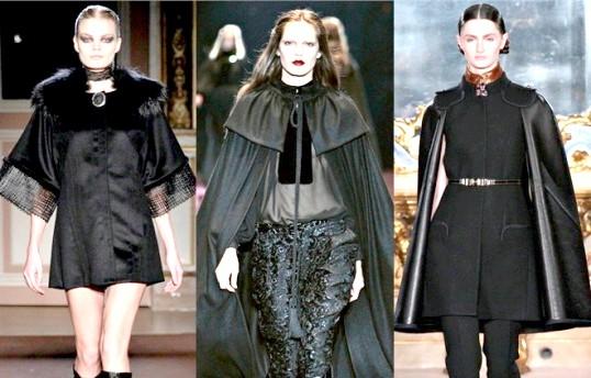 Що таке готичний стиль в одязі