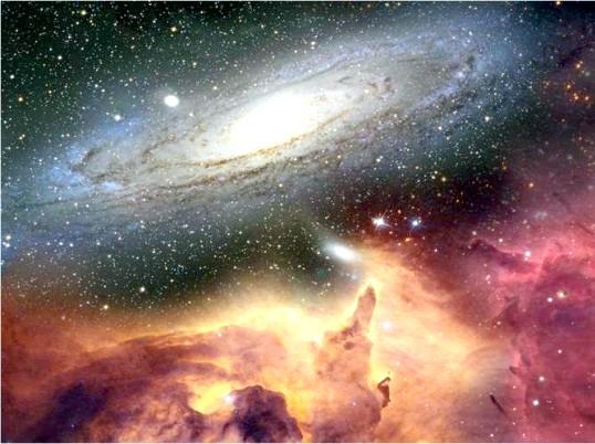 Що таке матерія у філософії?