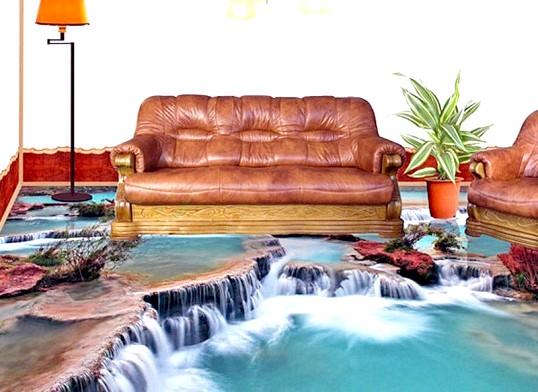 Що таке наливна підлога?