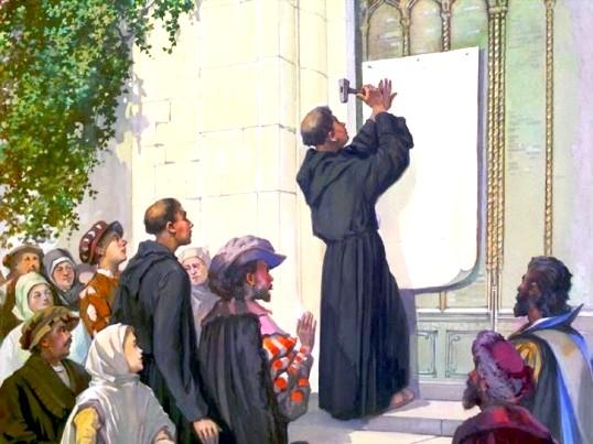 Що таке реформація