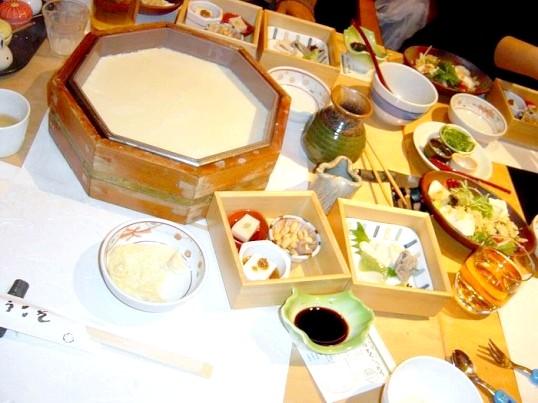 Що таке тофу