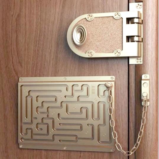 Фурнітура для дверей - поради з вибору