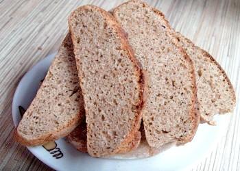 Хлібний шампунь