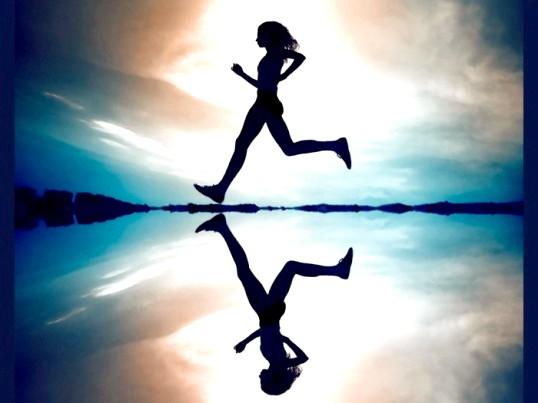 Худнемо з допомогою бігу