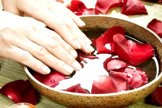 Японський догляд за нігтями