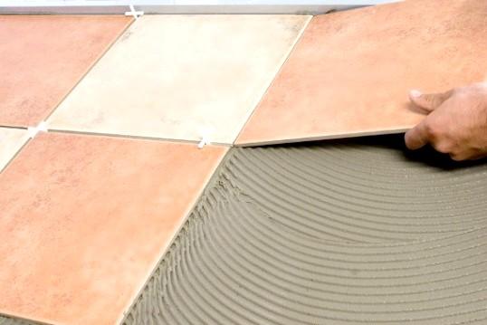 Економ-варіант - недорога плитка для підлоги