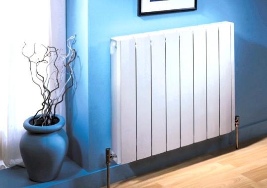 Електричні конвектори для опалення
