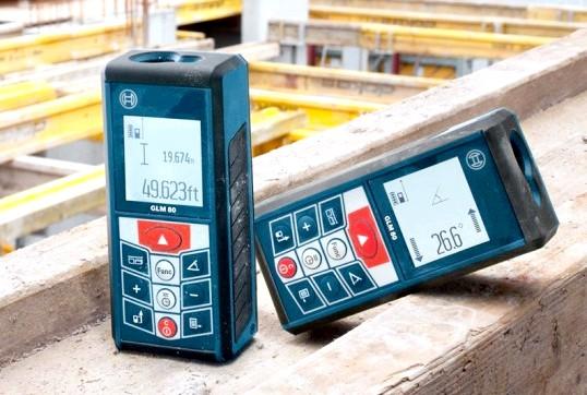 Електронні вимірювальні рулетки: як вибрати правильно