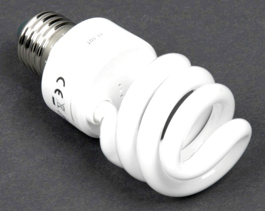Енергозберігаючі лампи: плюси і мінуси