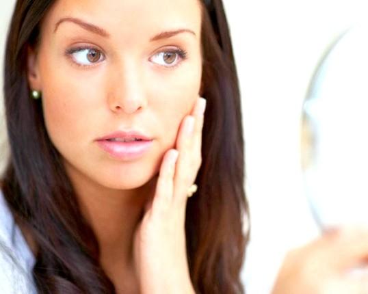 Еритема: що означає почервоніла шкіра?