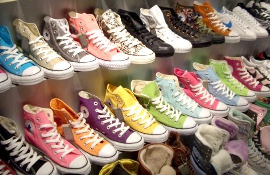 Як збільшити продажі взуття