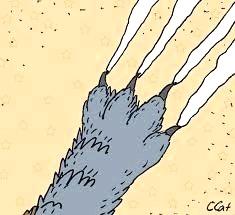 Які шпалери стійкі до котячих кігтям?