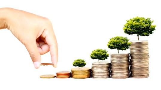 Куди інвестувати кошти в Інтернеті
