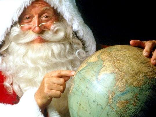 Куди з'їздити відпочити на Новий рік