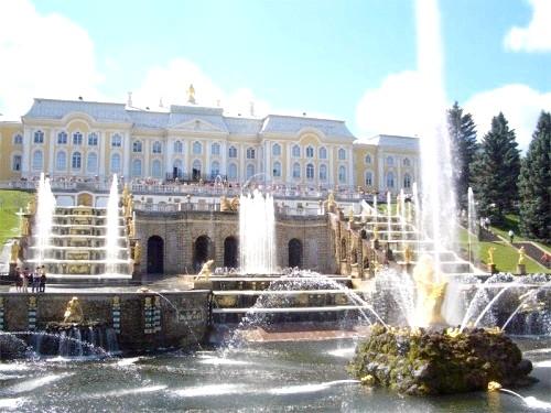 Куди сходити на канікулах в Санкт-Петербурзі