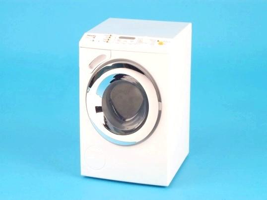 Куди сипати порошок в пральній машині