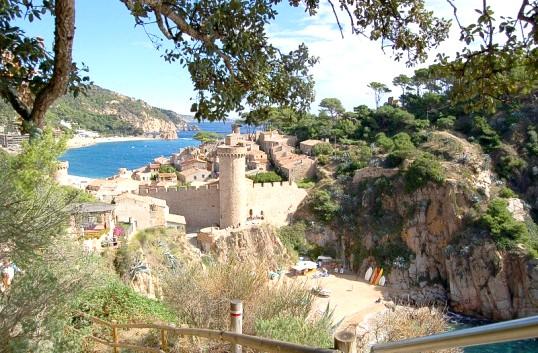 На диких берегах оксамитової Іспанії