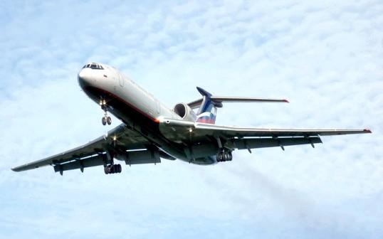 На літаку якого віку небезпечно літати