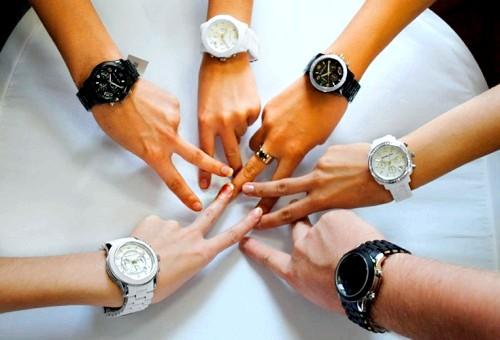 Наручний годинник: як вибрати, щоб не розчаруватися