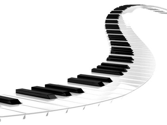 Навчання грі на фортепіано. Посадка за інструментом