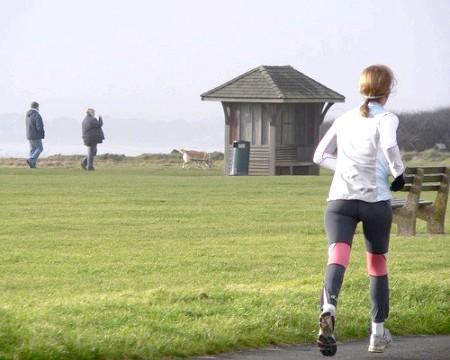 Чому бігати корисно?