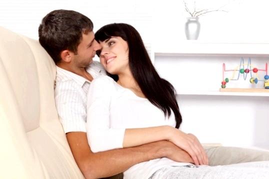 Чому коханий чоловік бреше