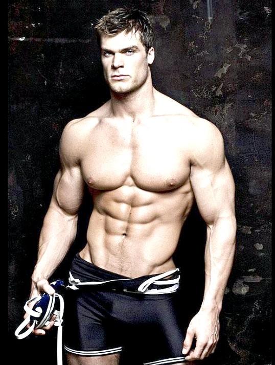 Чому не ростуть м'язи?
