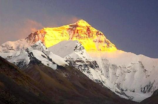 Чому ніхто не може підкорити гору Кайлас в Тибеті