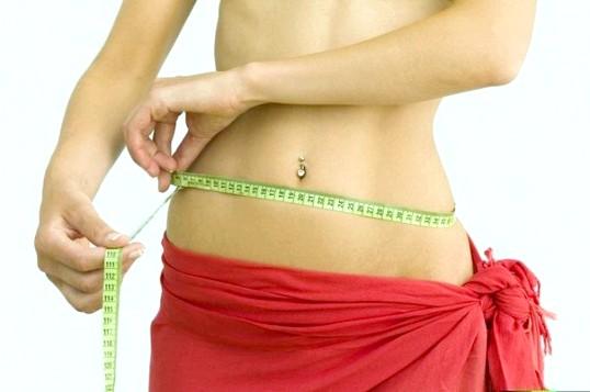 Чому повертаються зайві кілограми