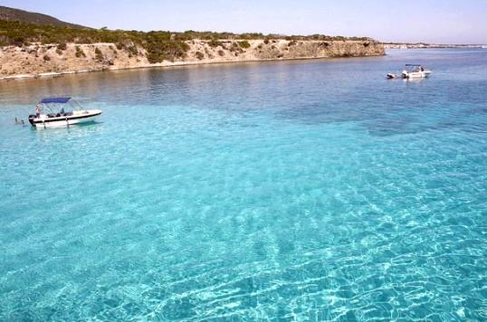 Популярні курорти Кіпру