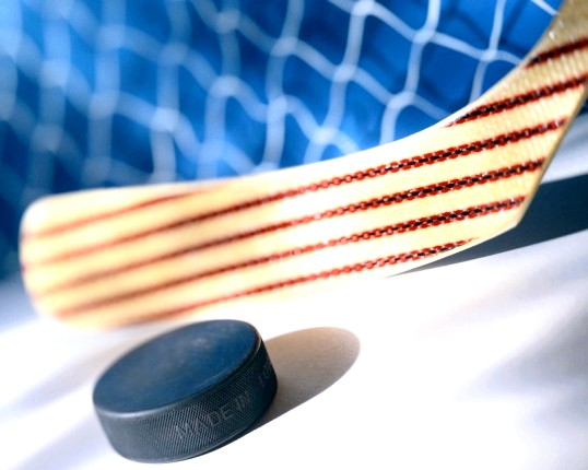 Правила гри в дитячий хокей з шайбою