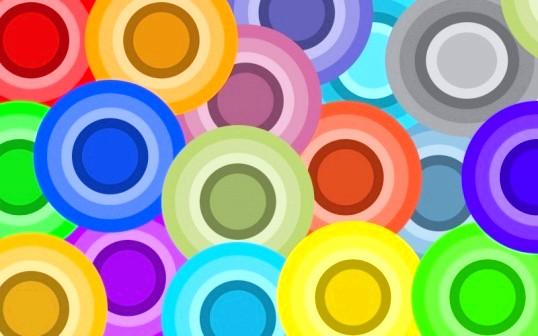 Розвиваючі ігри: саморобні мозаїки